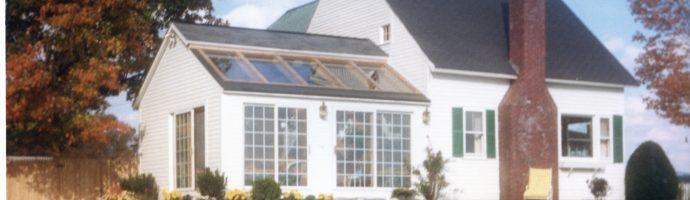 1980 Newbury Home