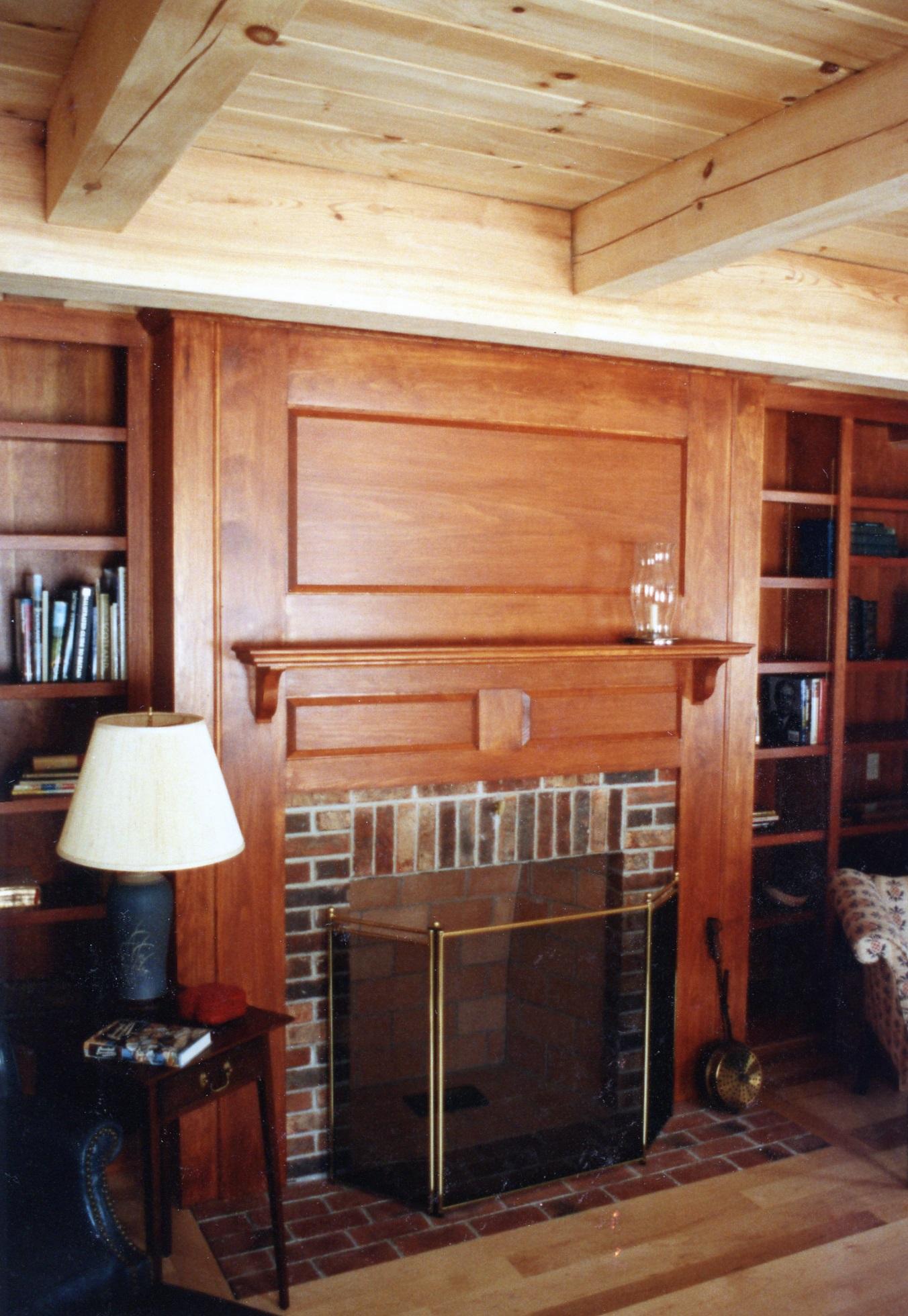 1987 CONCORD CAPE