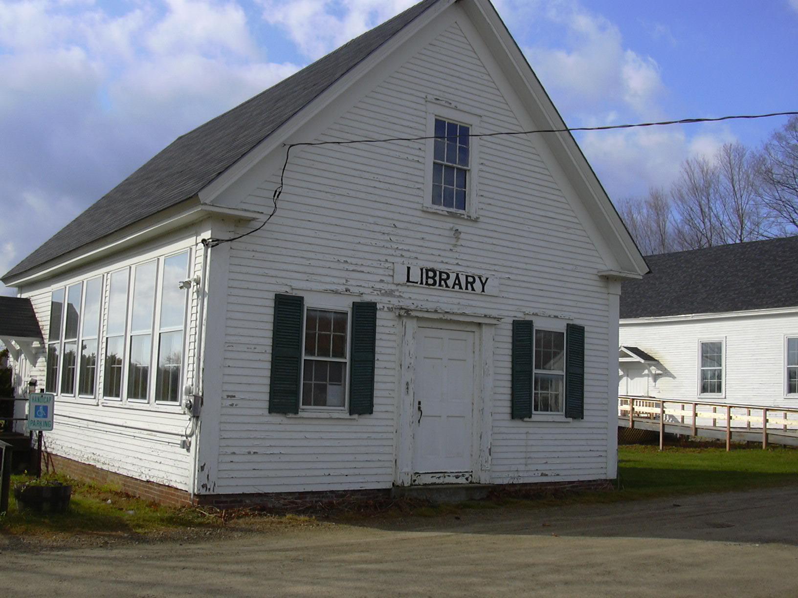 2004 SALISBURY LIBRARY