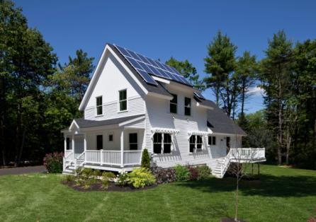 Net Zero Designs - Rh Irving Home Buildersrh Irving Home Builders
